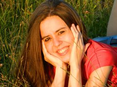 LonelyAngel69 - female with brown hair webcam at xLoveCam
