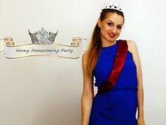 Annastea21x - blond female webcam at ImLive