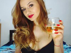 Annastea21x - blond female webcam at ImLive