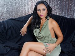 ArianaSquirt4u - female with black hair and  big tits webcam at LiveJasmin