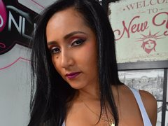 ArianaSquirt - female with black hair and  big tits webcam at ImLive
