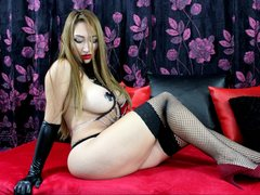 ASEXYSLUT - blond female with  big tits webcam at LiveJasmin