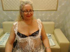 BlondXGrannyXX - blond female webcam at LiveJasmin