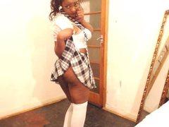 bouncyASSfyu - female webcam at ImLive