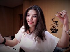 BSXDomina - female with brown hair webcam at ImLive