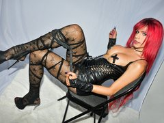 LauraCHANNEL from LiveJasmin