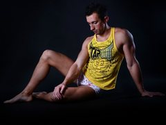 CockyHunk - male webcam at xLoveCam