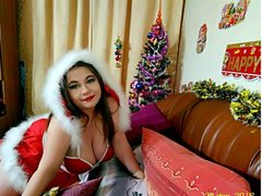 BigTitsDoll69 - female with brown hair and  big tits webcam at xLoveCam