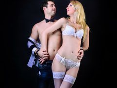 Hotfuckers4uu - couple webcam at LiveJasmin