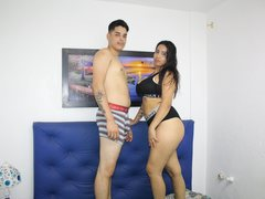 CristiAnAlejox from ImLive