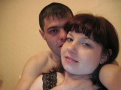 DaringWolves - couple webcam at ImLive