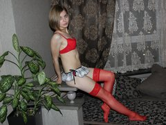 Dixie_Dot - female with brown hair and  small tits webcam at ImLive