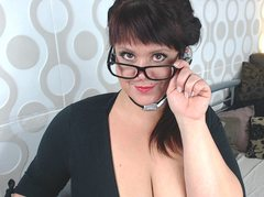DorothypeZone - female with brown hair and  big tits webcam at ImLive