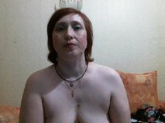 doiarka - blond female with  big tits webcam at ImLive