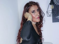 dovemature738 - female with brown hair webcam at ImLive