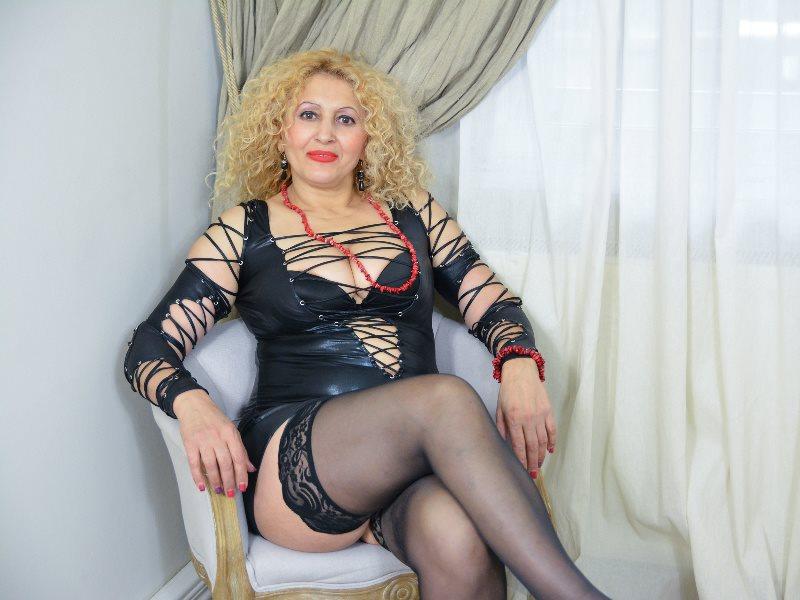 Webcam mature escort girl ales