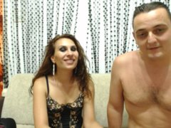 EvaandAaron23 - couple webcam at ImLive