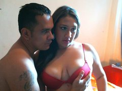 fucklatin4u - couple webcam at ImLive