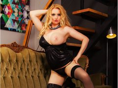 sensualexctasy - blond female with  big tits webcam at LiveJasmin