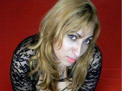 HornySugarCane - blond female with  big tits webcam at LiveJasmin