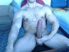 hotfit4u - male webcam at ImLive