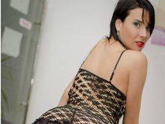 KendraStyle - female with black hair webcam at LiveJasmin