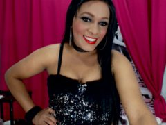LadyBigDickts - shemale with black hair webcam at ImLive