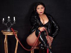 LeizaMagnus - female with black hair webcam at LiveJasmin