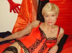 HOTsexyIRENE - blond female webcam at LiveJasmin