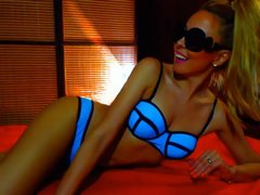 MissJennifer - female with red hair webcam at ImLive
