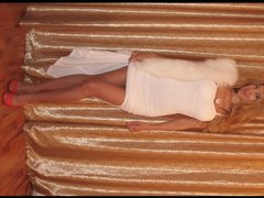 MissJenx - blond female with  big tits webcam at ImLive