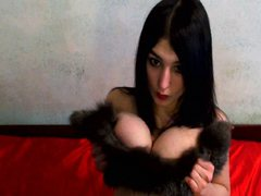 MissOrSlave - female with black hair and  big tits webcam at ImLive
