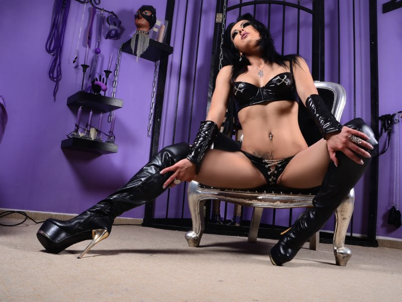 mistress no 1 dansk sex massage