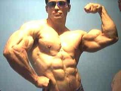 MuscleAndSex from ImLive