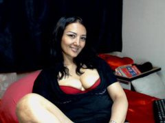 pinkkis77 - female with black hair and  small tits webcam at ImLive