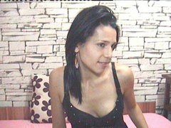 PlayfulShow - female with brown hair webcam at xLoveCam