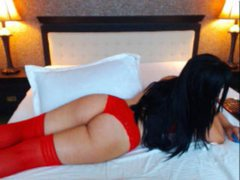 RachelShemale - shemale with black hair webcam at ImLive