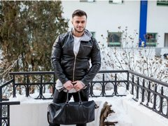 RickyMiami - male webcam at LiveJasmin