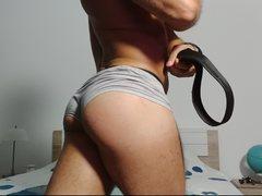 RobbyShawz - male webcam at LiveJasmin