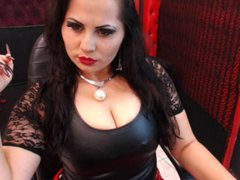 RoleplayForYou - female with brown hair webcam at xLoveCam