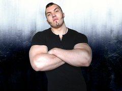 SergioTitan3271 - male webcam at LiveJasmin
