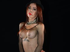 latinaahott - shemale with brown hair webcam at ImLive
