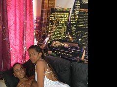 VENUS_MORPHEO - couple webcam at ImLive
