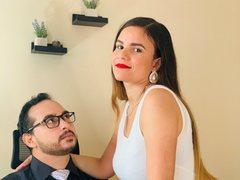 yuliana69 - couple webcam at ImLive