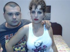 Kalisy - blond female with  big tits webcam at LiveJasmin