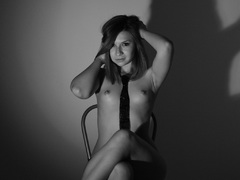 1to1HornyCandy - blond female webcam at LiveJasmin