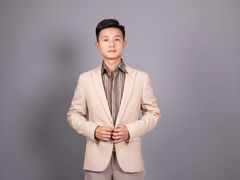 AaronHuang from LiveJasmin