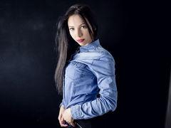 AishaJackson - female with black hair webcam at LiveJasmin