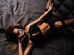 Alexasdream - female with red hair and  big tits webcam at LiveJasmin