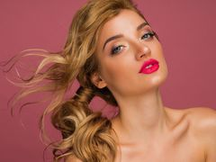 AMILLYLOVE - blond female webcam at LiveJasmin